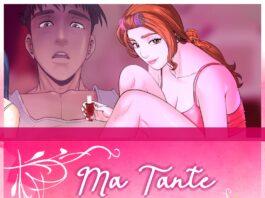Ma Tante chapitre 3 toomics scans pdf