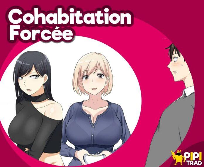 cohabitation forcée chapitre 3 gratuit (2)