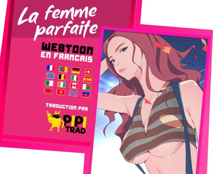 toomics la femme parfaite gratuit