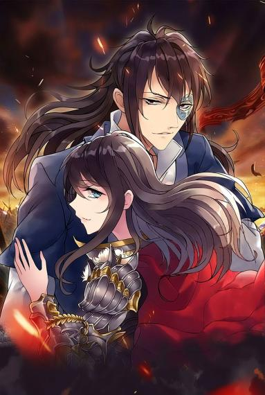 Revenge of the fierce princess